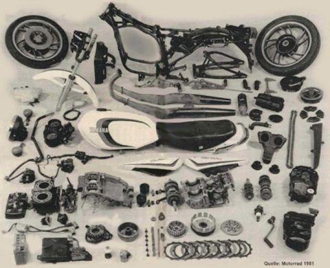 Tank ausbeulen motorrad